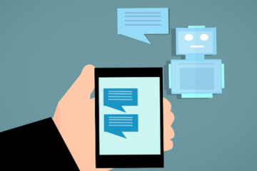 4 Ways Chatbots Are Changing the World